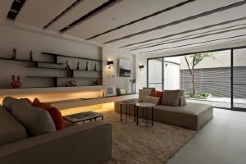 Cool minimalist house design exterior #minimalistinteriordesign #modernminimalisthouse #moderninteriordesign