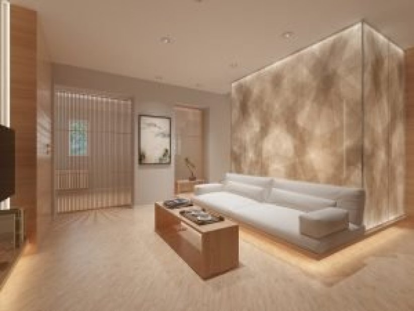 Uplifting interior decorations #minimalistinteriordesign #minimalistlivingroom #minimalistbedroom