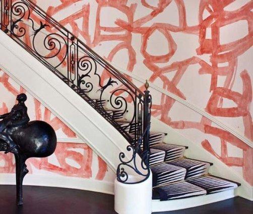 Trending modern art paintings #wallpaintingideas #wallartpaintingideas