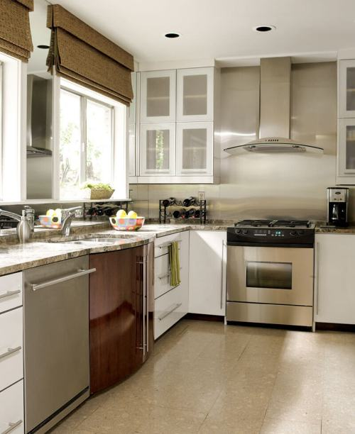 Lovely affordable kitchen cabinets #smallkitchenremodel #smallkitchenideas