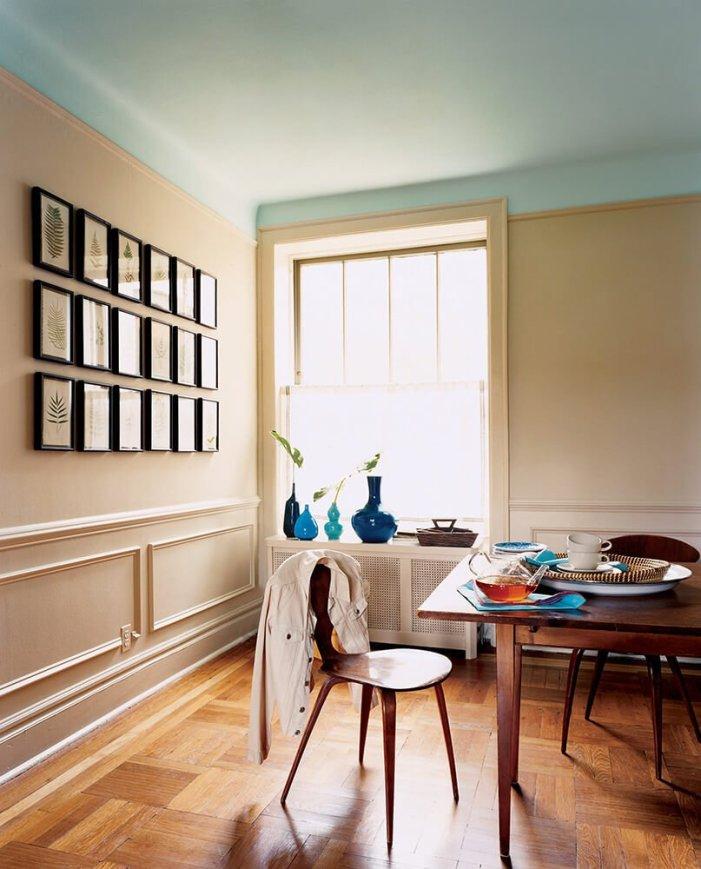 Lovely formal dining room ideas #diningroompaintcolors #diningroompaintideas