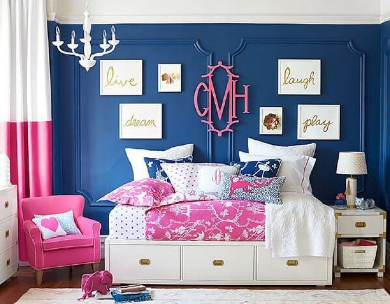 Wonderful girls bedroom accessories #cutebedroomideas #bedroomdesignideas #bedroomdecoratingideas