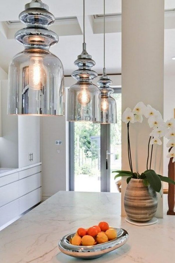 Nice ceiling lighting ideas #kitchenlightingideas #kitchencabinetlighting