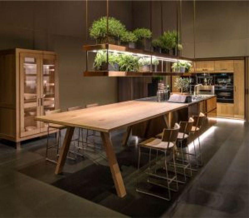Trending kitchen styles #kitcheninteriordesign #kitchendesigntrends