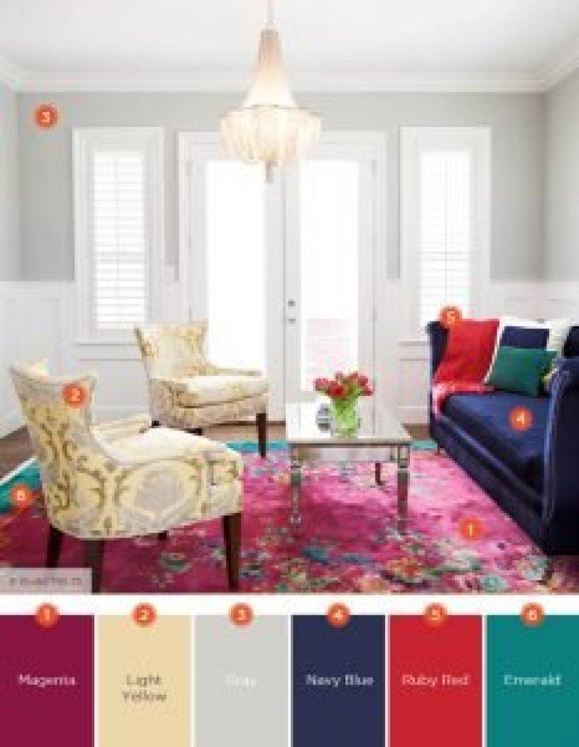 Latest blue living room color schemes #livingroomcolorschemes #livingroomcolorcombination