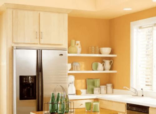 Lovely best kitchen designs #smallkitchenremodel #smallkitchenideas