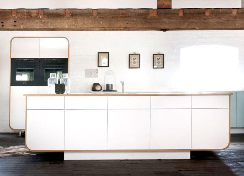 Great beautiful kitchens #kitcheninteriordesign #kitchendesigntrends