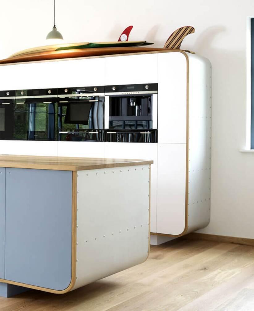 Cool kitchen planner #kitcheninteriordesign #kitchendesigntrends