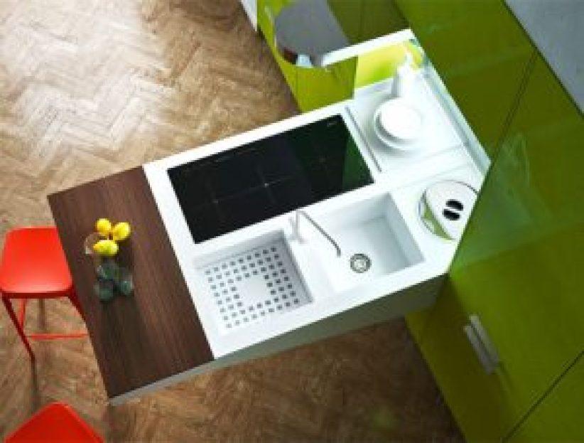 Great kitchen cabinet design #kitcheninteriordesign #kitchendesigntrends