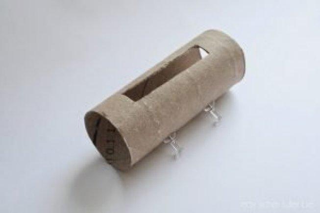 Amazing batman toilet paper roll craft #toiletpaperrollcrafts #diytoiletpaperroll #toiletpaper