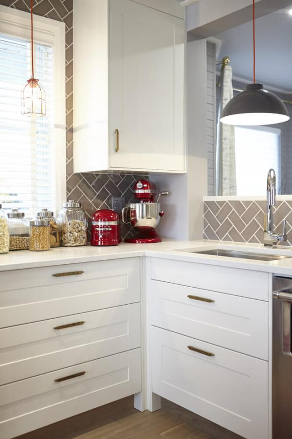 Lovely cost of new cabinet doors and drawers #kitchencabinetremodel #kitchencabinetrefacing