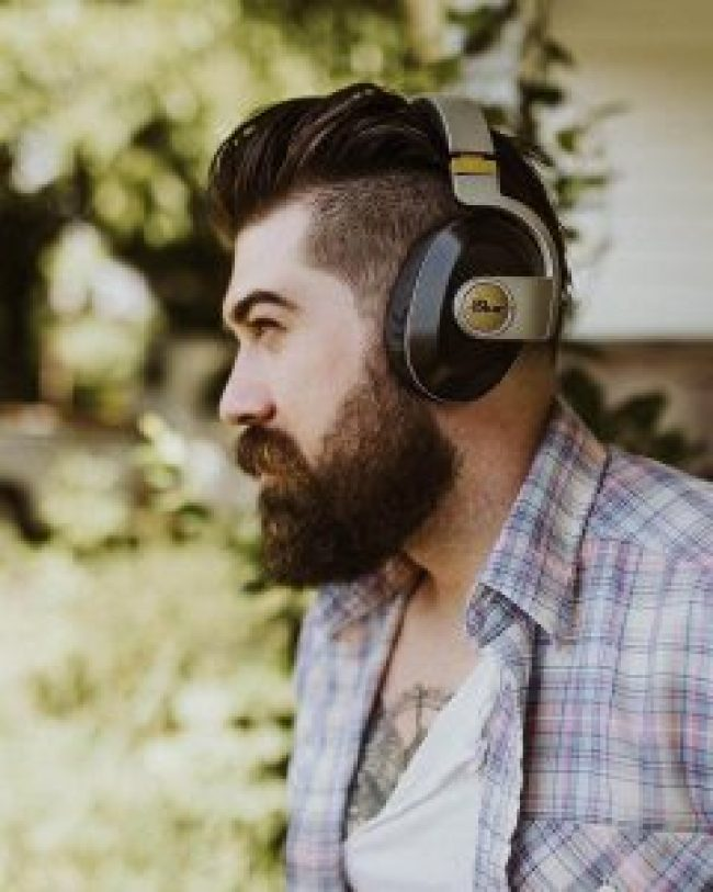 Staggering long goatee styles #beardstyles #beardstylemen #haircut #menstyle
