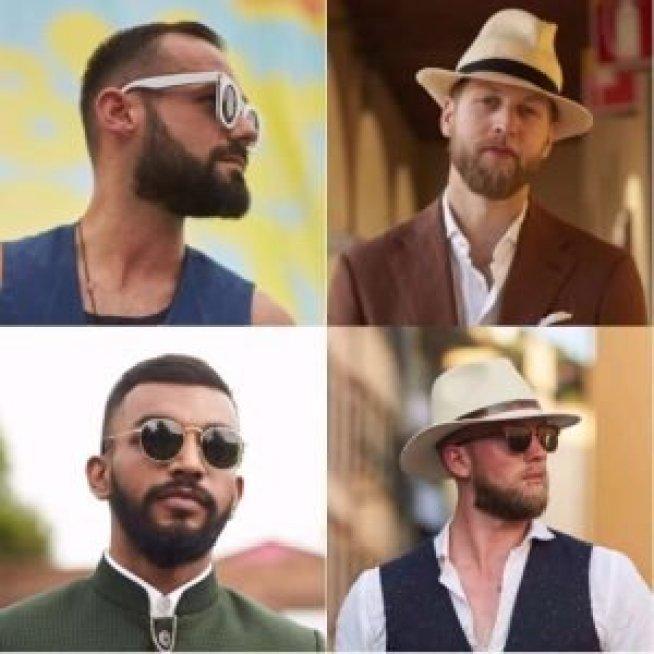 Delight guys with beards #beardstyles #beardstylemen #haircut #menstyle