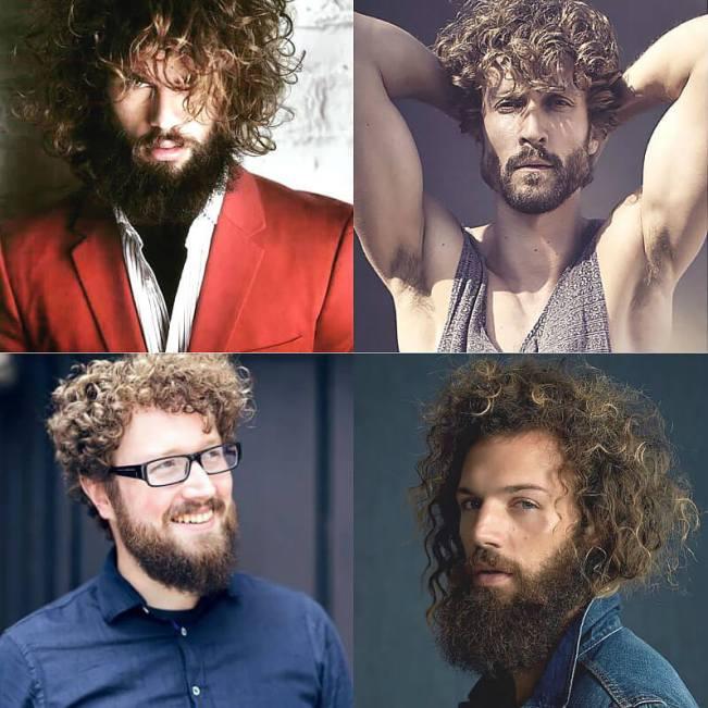 Astonishing black men beard styles #beardstyles #beardstylemen #haircut #menstyle