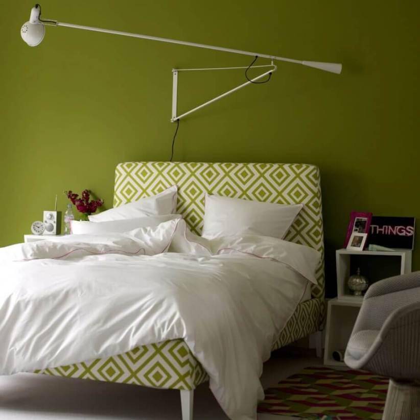 Unleash cool bedroom ideas #bedroom #paint #color