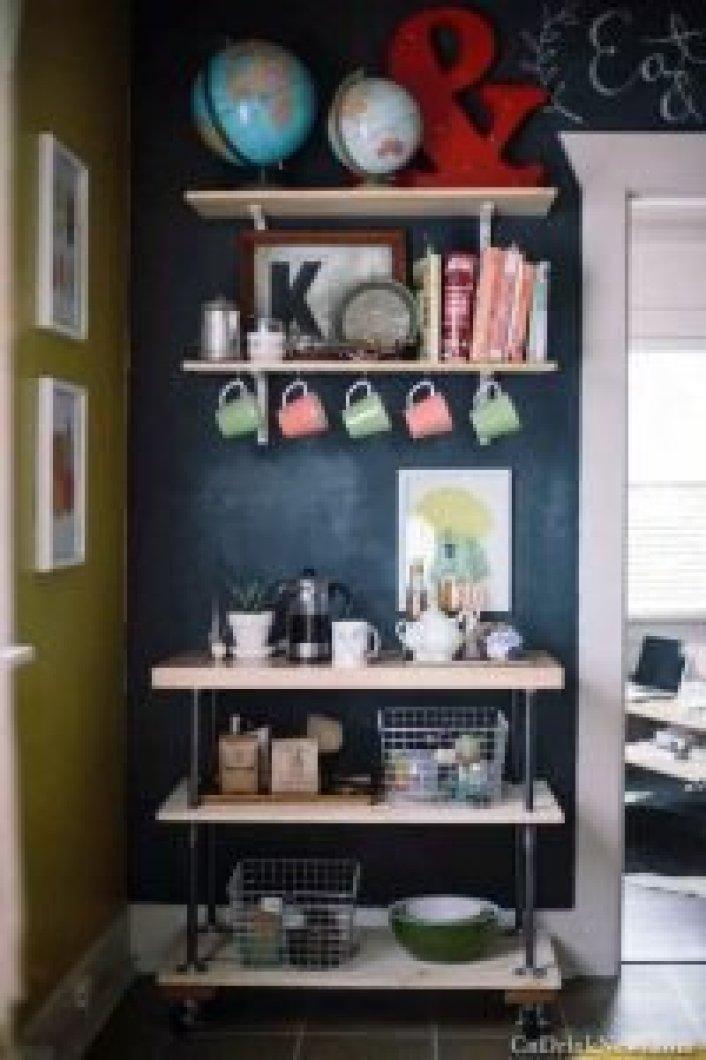 Phenomenal coffee station ideas pinterest #coffeestationideas #homecoffeestation #coffeebar