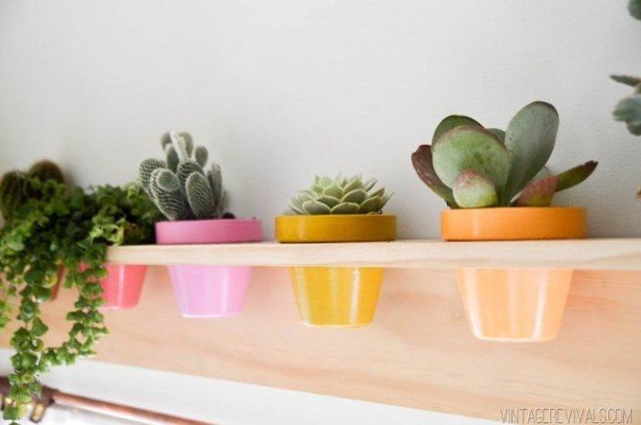 Terrific indoor plant shelf #diyplantstandideas #plantstandideas #plantstand