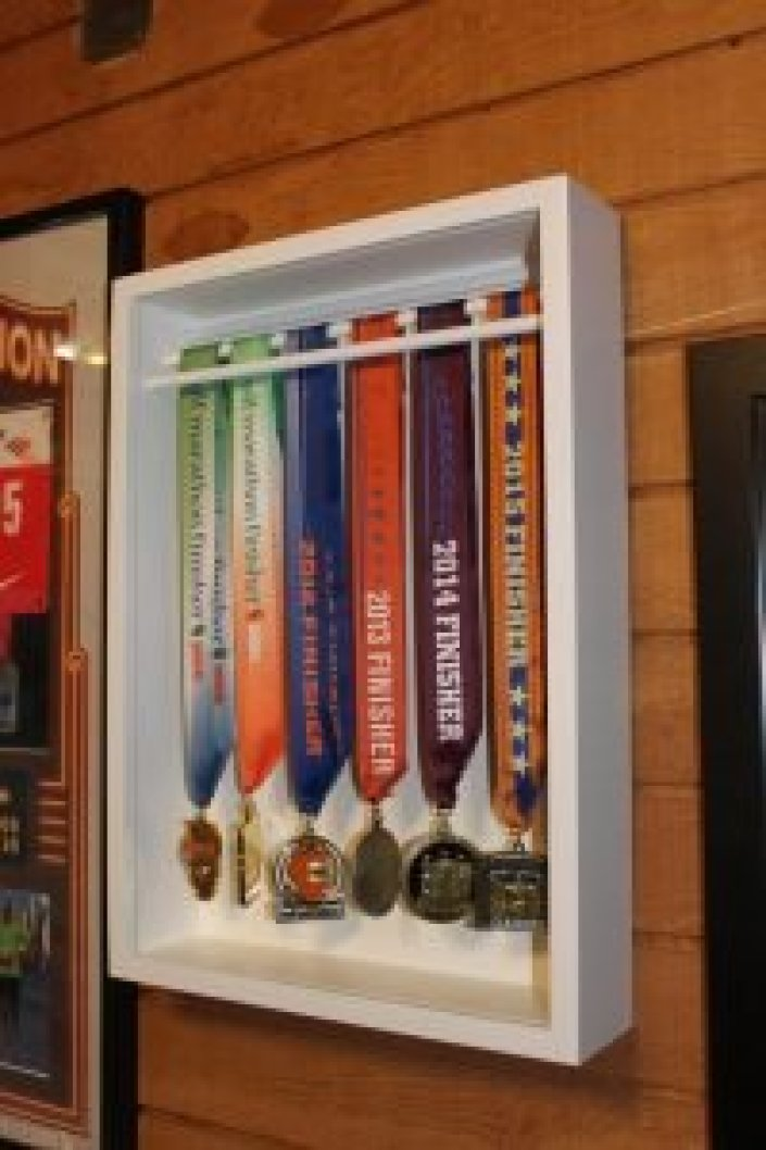 Unforgettable shadow box ideas for police officers #shadowboxideas #giftshadowbox #shadowboxideasmilitary