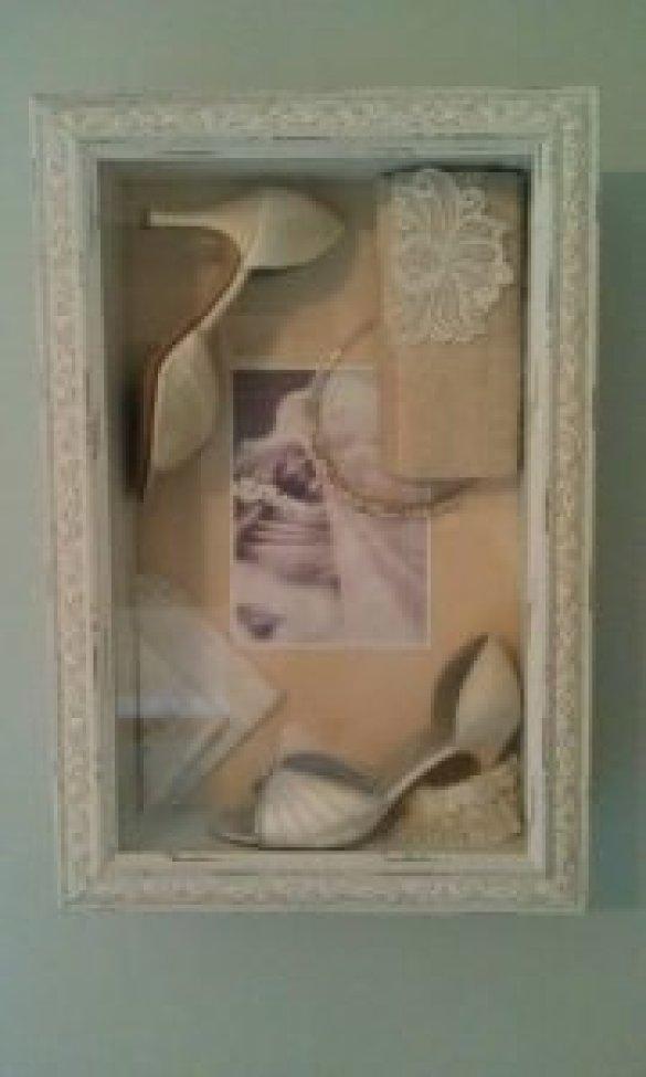 Wondrous shadow box ideas with dried flowers #shadowboxideas #giftshadowbox #shadowboxideasmilitary