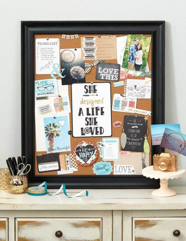 Uplifting diy wine cork board ideas #corkboardideas #bulletinboardideas #walldecor