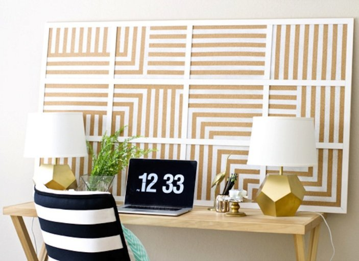Fabulous poster board ideas #corkboardideas #bulletinboardideas #walldecor