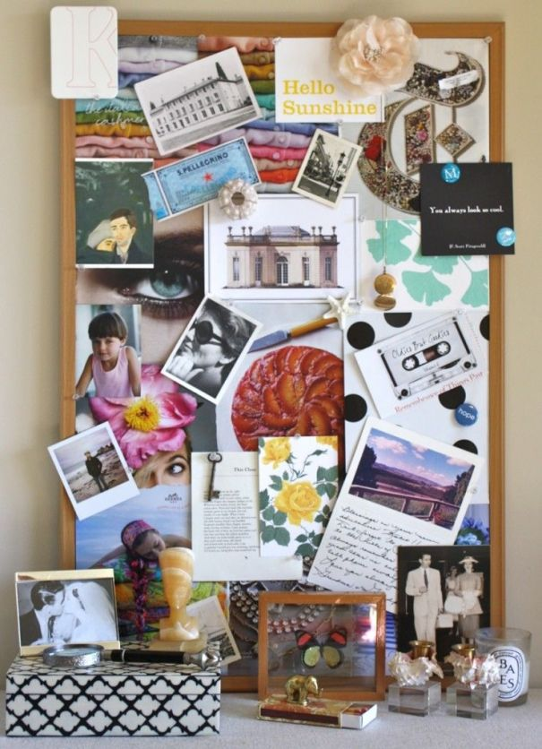 Sensational cork board chore chart ideas #corkboardideas #bulletinboardideas #walldecor