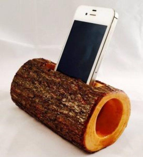 Eye-opening diy cell phone holder #diyphonestandideas #phoneholderideas #iphonestand