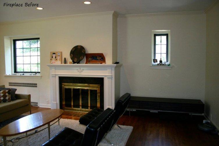 Unique modern corner fireplace ideas #cornerfireplaceideas #livingroomfireplace #cornerfireplace