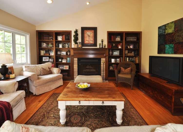 Spectacular corner fireplace ideas modern #cornerfireplaceideas #livingroomfireplace #cornerfireplace