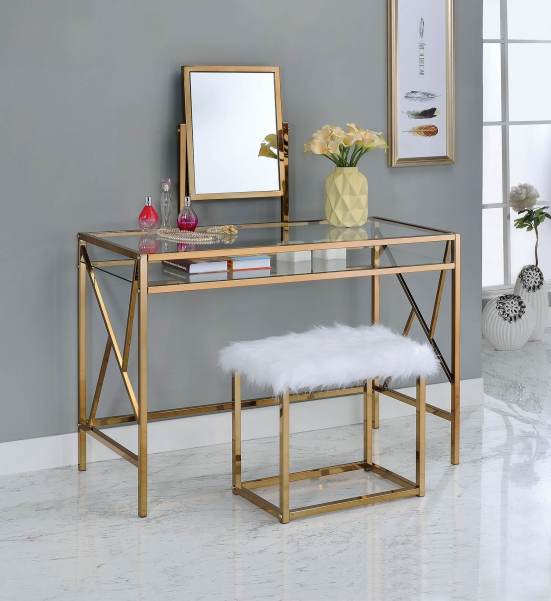 Remarkable home makeup room ideas #makeuproomideas #makeupstorageideas #diymakeuporganizer