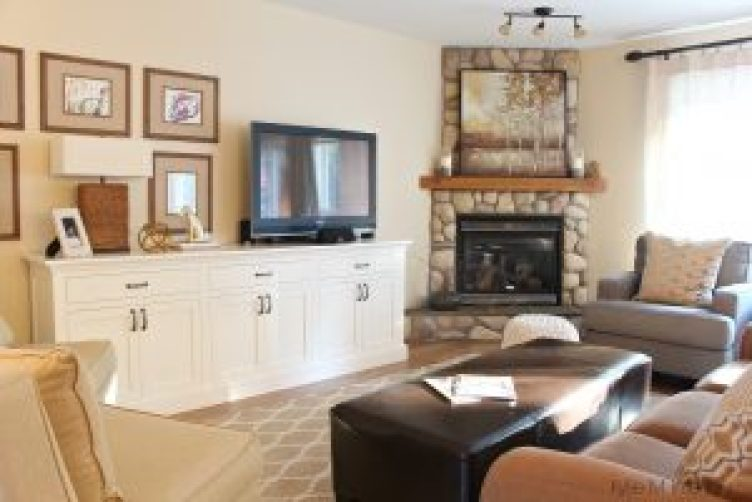 Wonderful fireplace inserts for gas #cornerfireplaceideas #livingroomfireplace #cornerfireplace