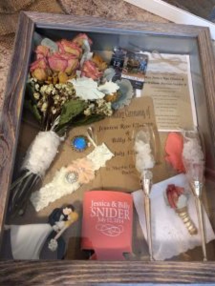 Staggering shadow box mounting ideas #shadowboxideas #giftshadowbox #shadowboxideasmilitary