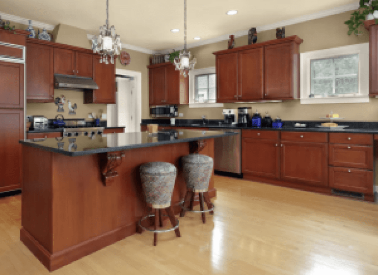 Lovely nice kitchen paint colors #kitchenpaintideas #kitchencolors #kitchendecor #kitcheninspiration