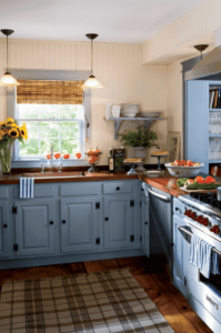 Great kitchen paint ideas with dark cabinets #kitchenpaintideas #kitchencolors #kitchendecor #kitcheninspiration