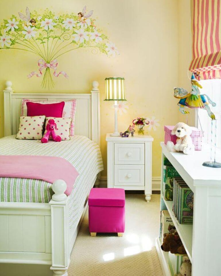 Trending cute beds for girls #cutebedroomideas #bedroomdesignideas #bedroomdecoratingideas
