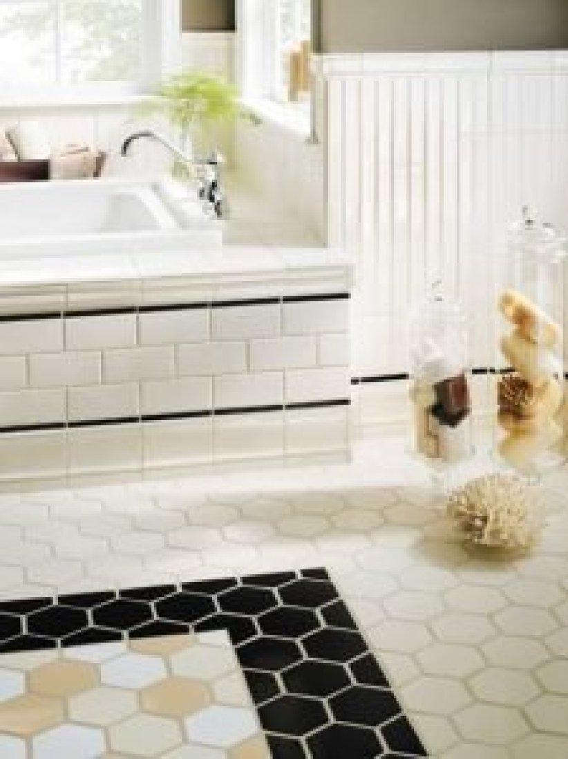 Lovely bathroom mosaic tile designs #bathroomtileideas #bathroomtileremodel