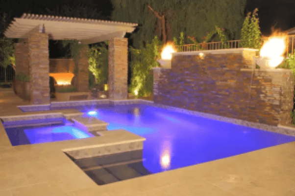 Trending swimming pool architecture #swimmingpooldesign #pooldeckandpatiodesigns #smallbackyardpools