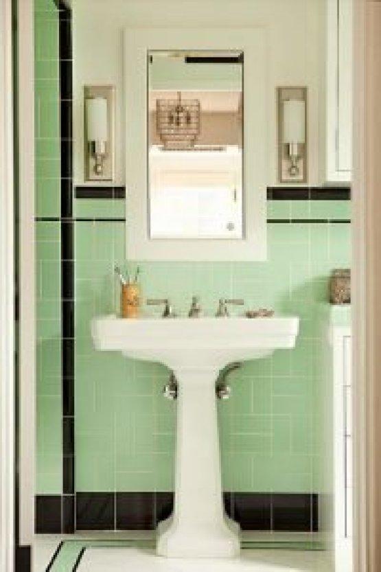 Great contemporary bathroom tile designs #bathroomtileideas #bathroomtileremodel