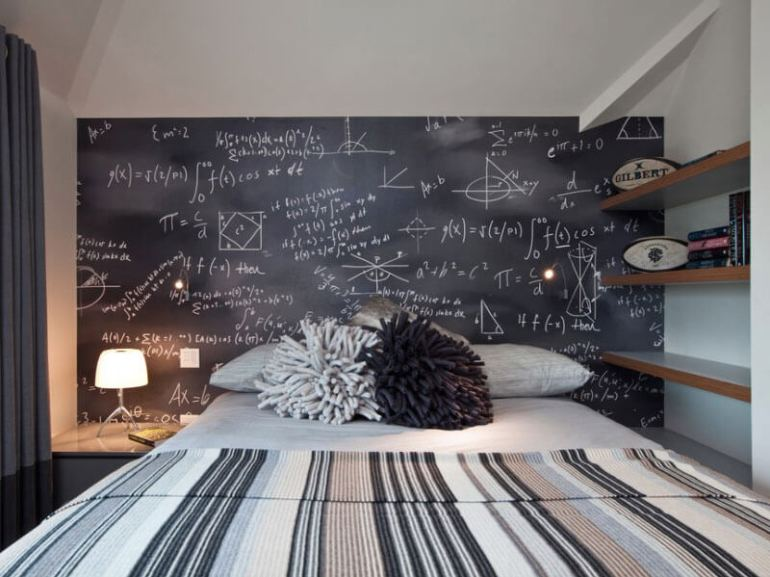 Awesome teenage girl bedroom decorating ideas #cutebedroomideas #bedroomdesignideas #bedroomdecoratingideas