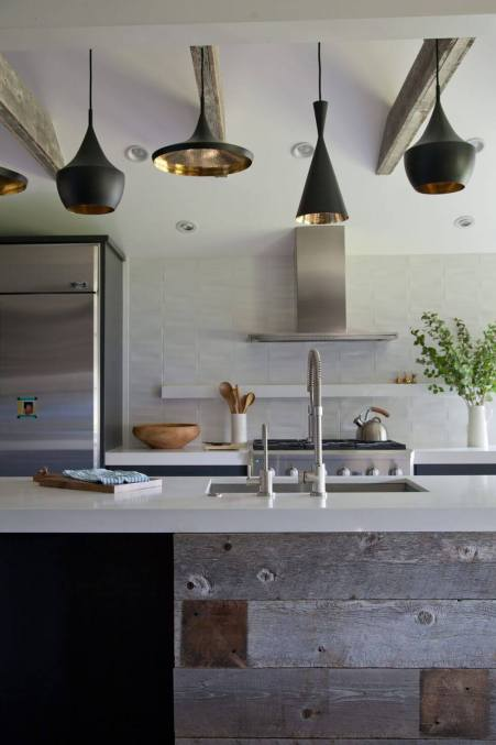 Colorful kitchen refacing #smallkitchenremodel #smallkitchenideas