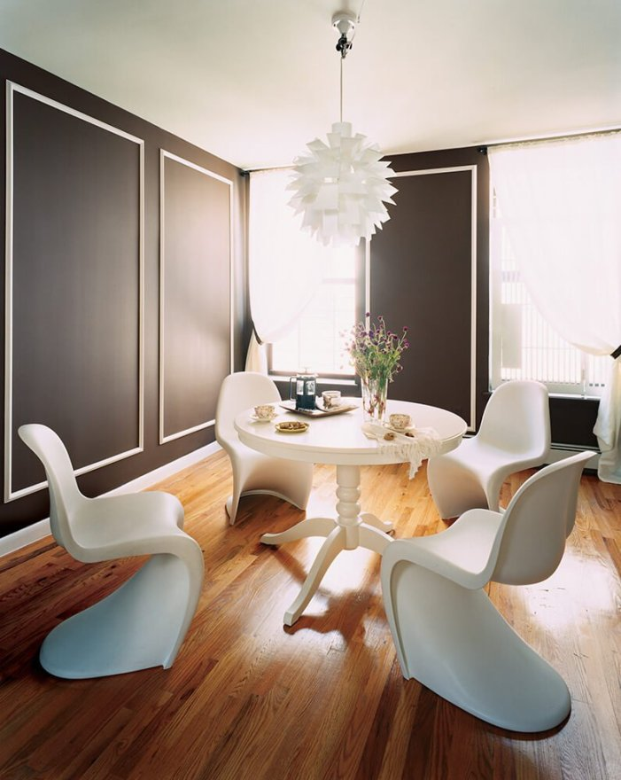 Awesome dining room design ideas #diningroompaintcolors #diningroompaintideas