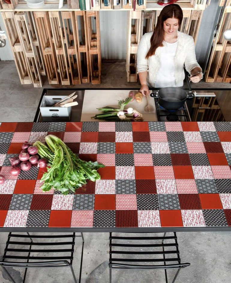 Trending kitchen pictures #kitcheninteriordesign #kitchendesigntrends
