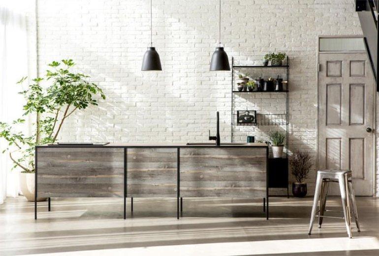 Wonderful interior design ideas #kitcheninteriordesign #kitchendesigntrends