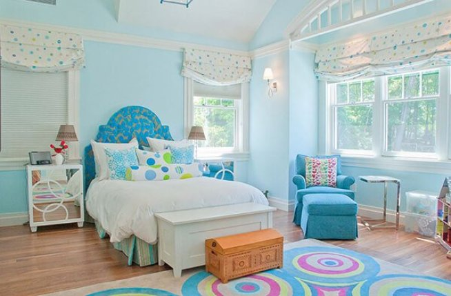 Nice girls small bedroom ideas #cutebedroomideas #bedroomdesignideas #bedroomdecoratingideas