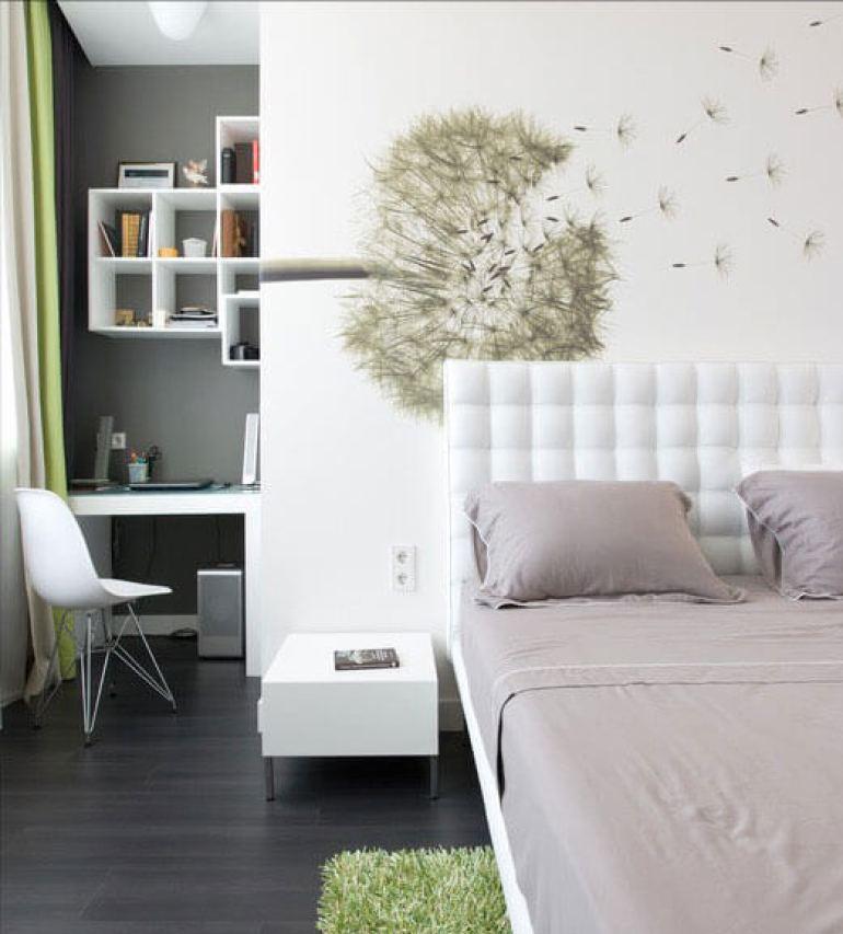 Wonderful simple bedroom ideas #cutebedroomideas #bedroomdesignideas #bedroomdecoratingideas