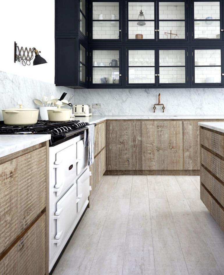 Cool kitchen remodel pictures #kitcheninteriordesign #kitchendesigntrends