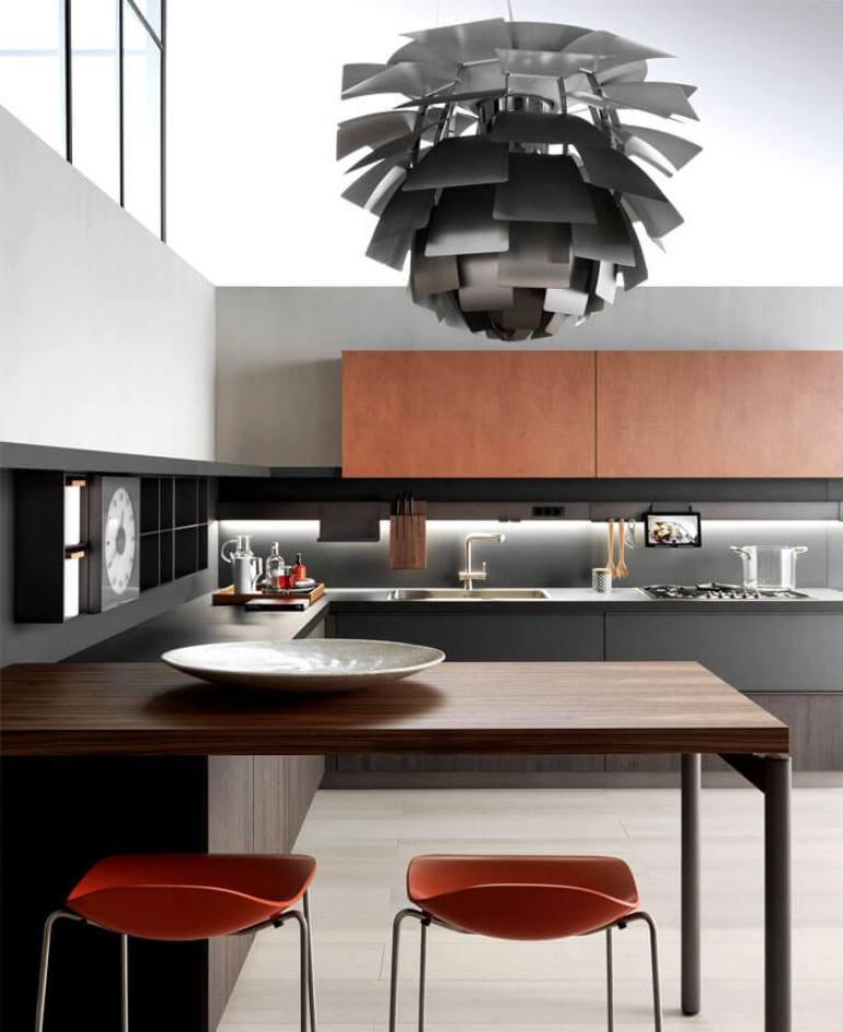 Beautiful interior design portfolio #kitcheninteriordesign #kitchendesigntrends