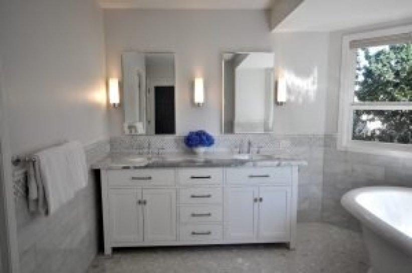 Great patterned ceramic floor tile #bathroomtileideas #bathroomtileremodel