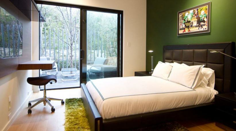 Surprising bedroom wall color ideas #bedroom #paint #color