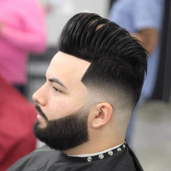 Fantastic how to style a beard #beardstyles #beardstylemen #haircut #menstyle